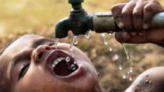South Africa Water Crisis