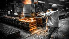National Security Jeopardized by Steel Plant Closures